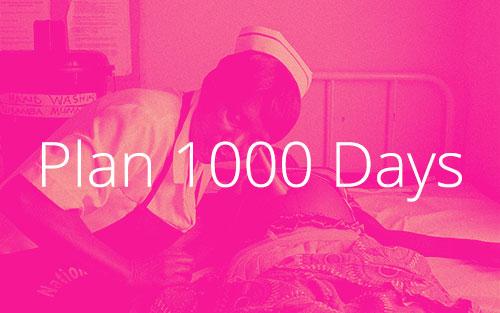 Plan 1000 Days