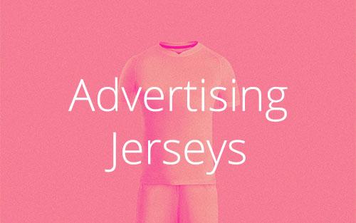 Ad Jerseys