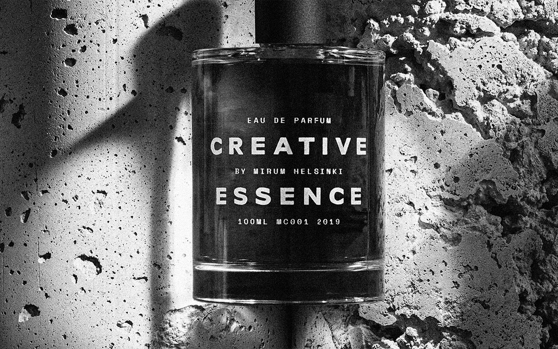 Mirum Helsinki - Creative Essence